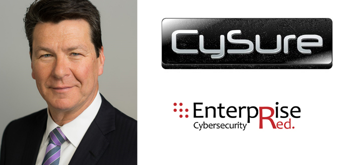 CySure Appoints Cyber Specialists EnterpriseRed As A New Security And Compliance Reseller Partner In The UK .
