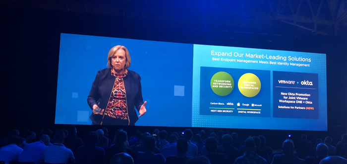 Okta Unveils Advanced Identity Capabilities To Better Secure The Digital Workspace.