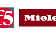 Miele Protects Applications With F5 Networks.