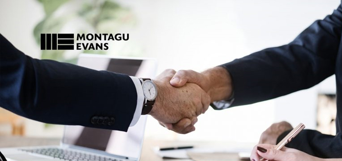 Montagu Evans Chooses MobileIron Cloud To Keep Client Data Safe On Mobile Devices.