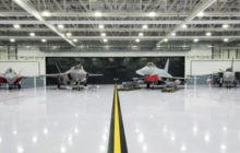 Royal Air Force Selects SecureCloud+ For Team Tempest Network Collaboration Services.