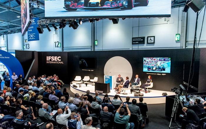Security Correspondent Frank Gardner OBE And Counter Terrorism Expert Dave Sloggett To Deliver IFSEC International 2019 Keynotes.