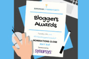 Search Underway For Europe's Best Cybersecurity Bloggers.