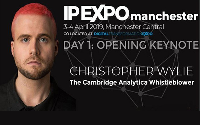 Why IP EXPO Manchester 2019 Is Not To Be Missed.