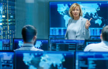 Cyber Security Decision Makers Hit By Perfect Storm Of Regulation,Threats,Technical Complexity And Skills Shortage.
