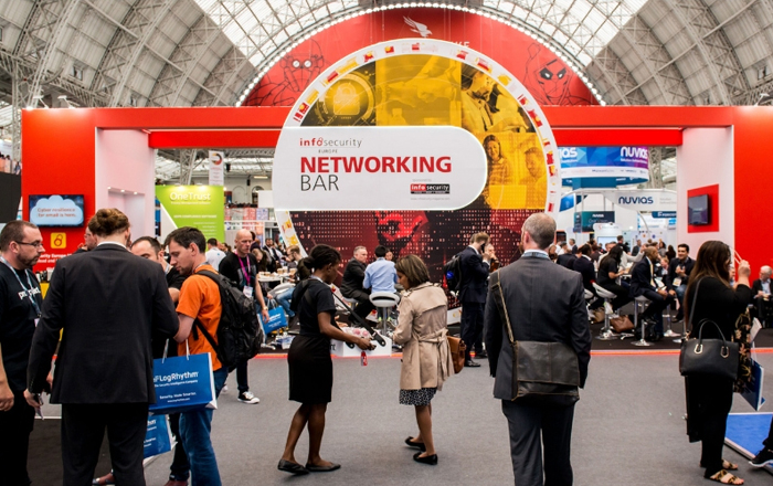 Series Of Special Events At Infosecurity Europe 2019 To Support, Educate And Nurture Information Security Professionals And Start Up Businesses.