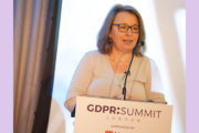 GDPR Anniversary Highlights Need For Businesses To Change Attitudes Towards Data Protection.
