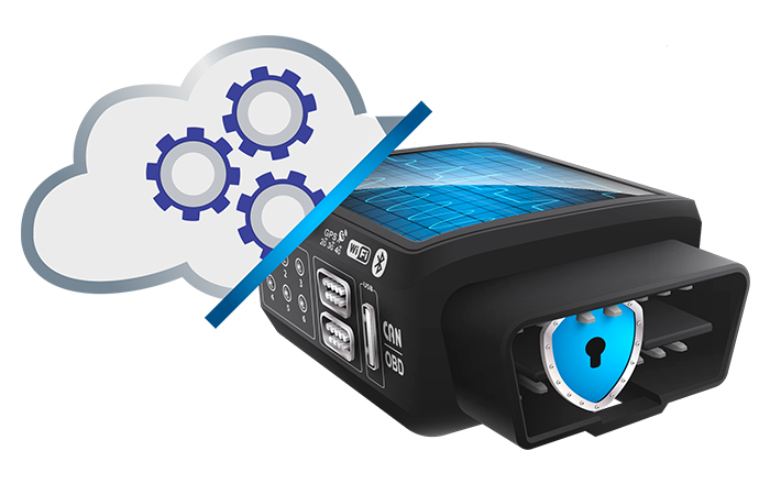 Mobile Devices' Munic OBD-II Dongles Powers AutoSense Connected Car Solution.