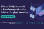 81 Percent Of SMEs Believe That AI Is Fundamental To The Future Of Cyber Security.
